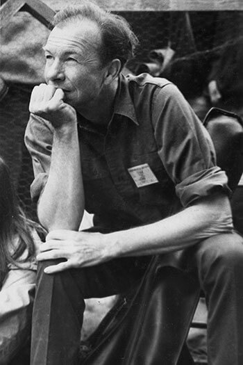 Pete Seeger image